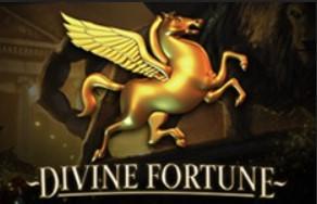 Divine Fortune игровой автомат