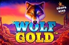 Wolf Golf слот автомат